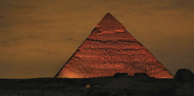 Tours to Cairo: The Pyramids