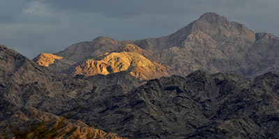 Eilat Jeep & Hiking Tours