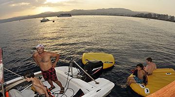 Eilat Boat Tours