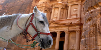 Tours to Petra and Jordan from Eilat, Jerusalem, Tel Aviv