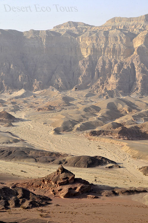 Tours from Jerusalem to Eilat- Timna park tours