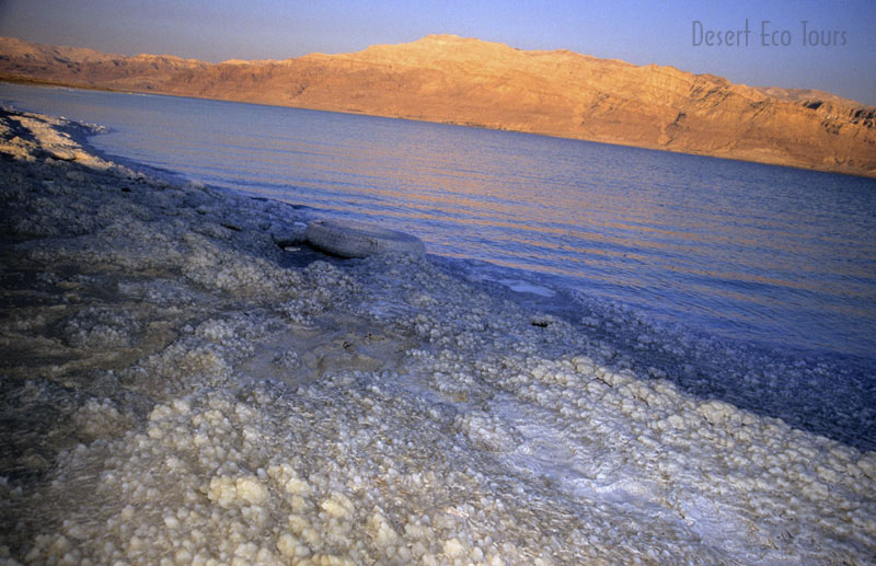 The Dead Sea from Eilat