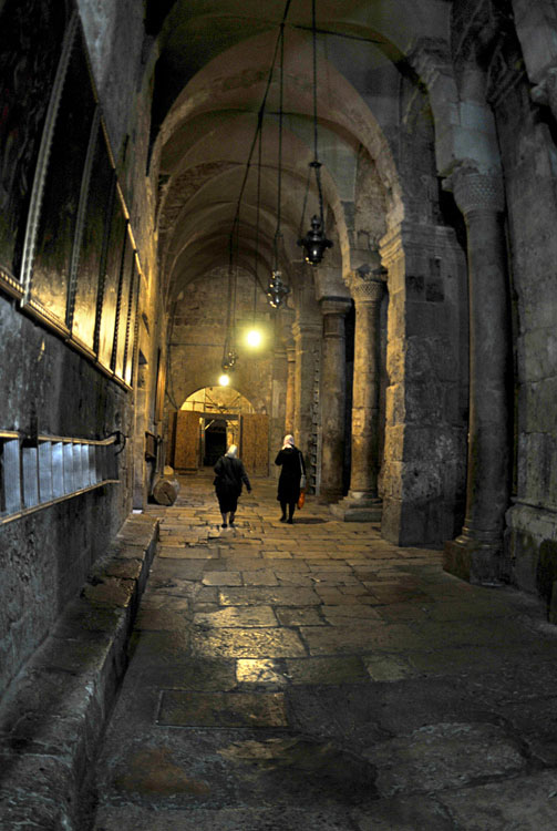 Jerusalem Sightseeing tour