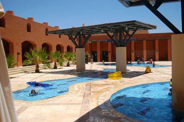 Hyatt Taba hotel 5* Sinai