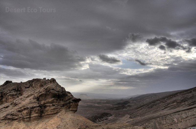 Jeep tours to the Negev desert- Israel