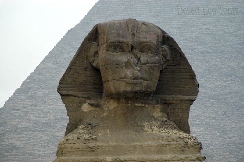 Cairo tours- Pyramids & the Sphinx